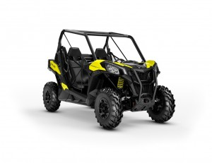 Can-Am Maverick Trail conquista troféu Good Design Gold na Austrália Crédito: Divulgação/Can-Am
